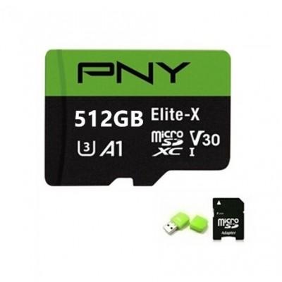MICRO SD CARD (SDXC) 512GB
